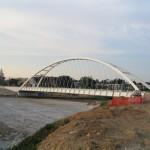 Ponte sul fiume Arena - Mazzara del Vallo (TP)- 2003
