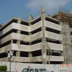 Parcheggio pluripiano - Jeddah -2003