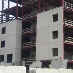 Progettazione pannelli Ospedale di Enna - Enna - 2007