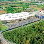 2015 - IKEA Roncadelle shopping centre Brescia